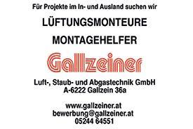 Job Gallzeiner AG133